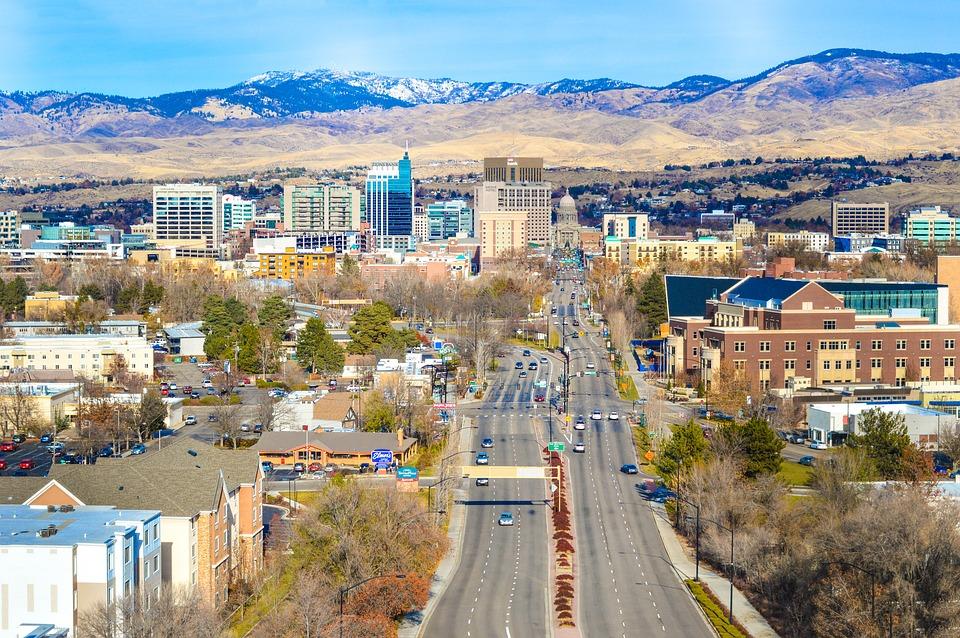 Commercial Real Estate Advisor Boise kzb real estate 2